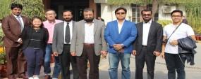 PU IAGS organizes seminar