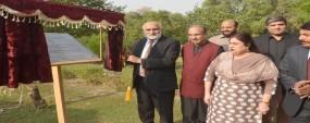 PU VC inaugurates India Study Desk at CSAS