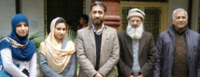 PU organizes seminar on Sir Syed Ahmad Khan