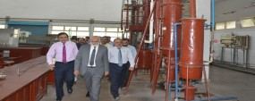 PU VC vows to increase research productivity