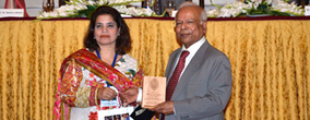 Quality research needed to improve governance: Dr Ishrat Hussain
