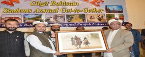False propaganda being fanned against CPEC: CM Gilgit Baltistan