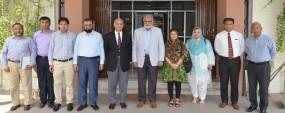 HEC, PU to establish CPEC Integrated Centre