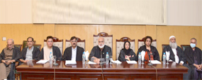 PU to establish Babar Legacy Centre
