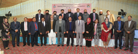 Quality in services, manufacturing sector to improve economy: PU VC