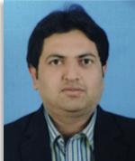 Dr. Jafar Riaz Kataria