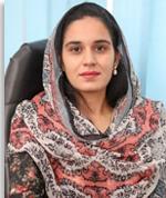 Ms. Amara Malik