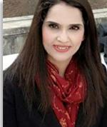 Prof. Dr. Rubeena Zakar