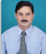 Dr. Muhammad Ramzan
