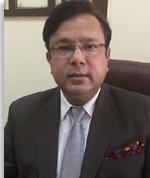 Mr. Shabbir Ahmad Khan