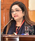 Prof. Dr. Syeda Mahnaz Hassan