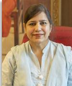 Prof. Dr. Shahida Manzoor
