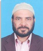 Prof. Dr. Khaliq Dad Malik