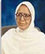 Prof. Dr. Jamila Shaukat